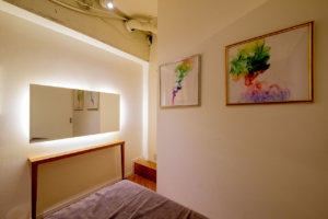 KADOMORI代官山 店舗デザイン 店舗設計