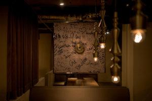 Bar デザイン 店舗設計・デザイン